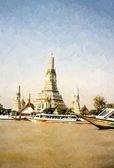 Bangkok — Photo