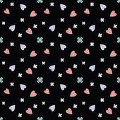 Hearts — Stock Vector