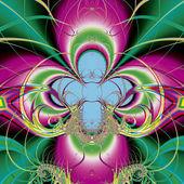 Fleur-de-luce — Stok fotoğraf