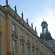 University of Bonn — Stock Photo