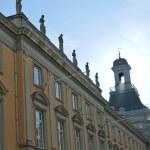 University of Bonn — Stock Photo