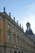 Universitetar av bonn — Stockfoto