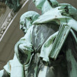 Berlin Cathedral Details — 图库照片 #24473447