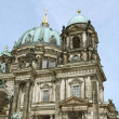 Foto de Stock  : Berlin Cathedral