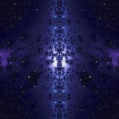Gwiazda nocy — Zdjęcie stockowe
