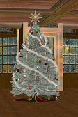 Magical Christmas — Stock Photo