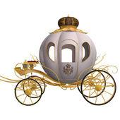 Cinderella Cariage — Stock Photo