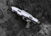 Beam Pistol — Stock Photo