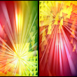 Abstract background — Stock Vector #13579713