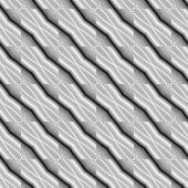 Seamless pattern, vector — Stock Vector