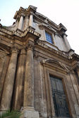 Old Church in Rome, Italy — Stock Photo