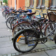 Bicycles — Foto de Stock