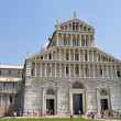 Cathedral of Pisa, Italy — Stock Photo