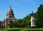 State Capitol, Austin, Texas — Stock Photo
