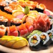Sushi roll — Stock Photo #16905015