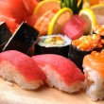 Sushi roll — Stock Photo #16905363