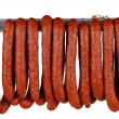 Sausages — Stock Photo #17054299