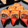 Sushi roll — Stock Photo #17063215