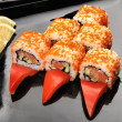 Sushi roll — Stock Photo #17063323