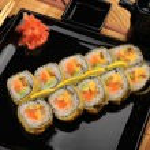 Sushi roll — Stock Photo #17063397