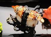 Sushi. — Stock Photo