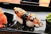 寿司. — 图库照片