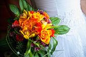 Ramo de novia — Foto de Stock