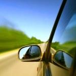 Speed drive — Stock Photo #12227866