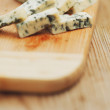 Royalty-Free Stock Photo: Blue cheese