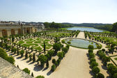 Versailles gardens France — Stock Photo