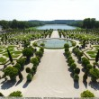 Versailles gardens France — Stock Photo #13730433