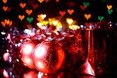 Presentes de feriado — Fotografia Stock