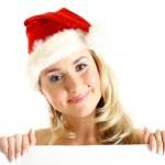 Christmas blank — Stock Photo #16918269