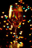 Love drink — Stockfoto