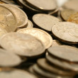 Coins — Stock Photo #21669575