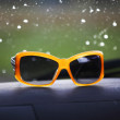 Sun glasses — Stock Photo