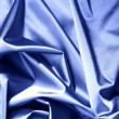 Blue satin — Stock Photo #26277339