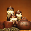 China tea — Stock Photo #26277569