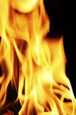 火災の壁紙 — ストック写真