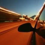 Speed drive — Stock Photo #30048161
