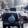 Traffic jam — Stock Photo #30400125