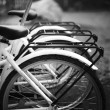 Bicycles — Stockfoto #30400191