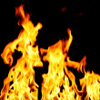 Inferno fire — Stock Photo #30697349
