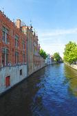 Bruges, belgique — Photo