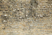 Staré cihlové zdi textury — Stock fotografie