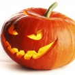 Halloween pumpa — Stockfoto #32389001