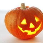 Halloween Pumpkin — Stock Photo #33277103