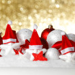 Christmas decoration — Stock Photo #35147603