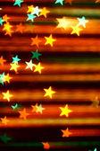 Disco stars — Stock Photo