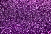 Purple glitter background — Stock Photo